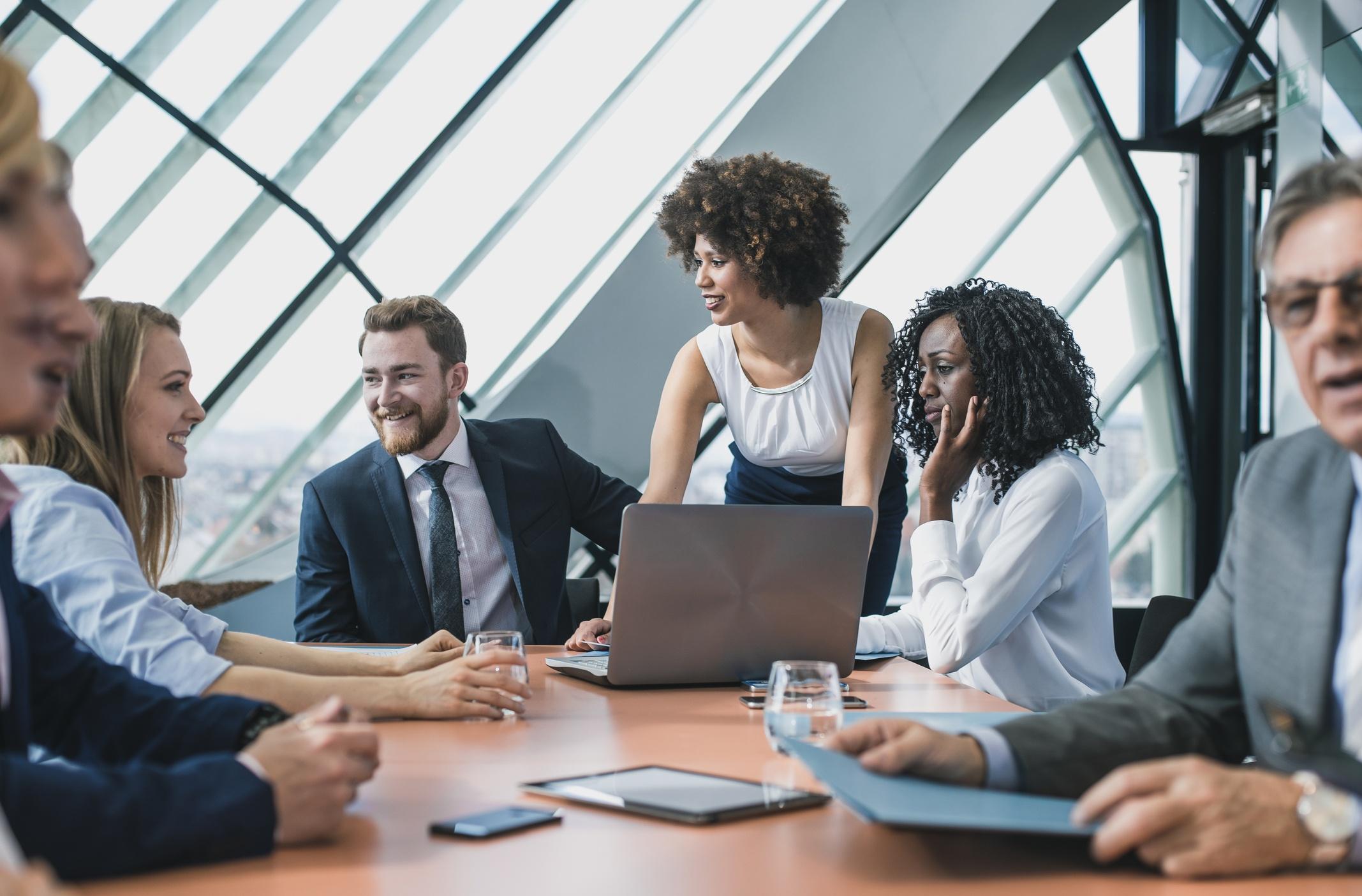 Business Transformation Enablement Program and Business Management Courses