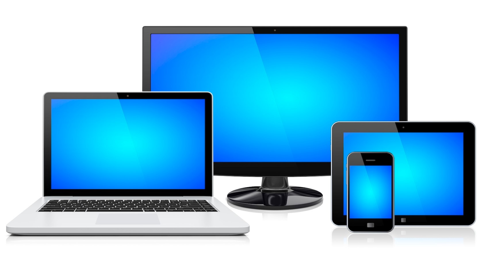 Anytime eLearning™ Optimizes to Your Device