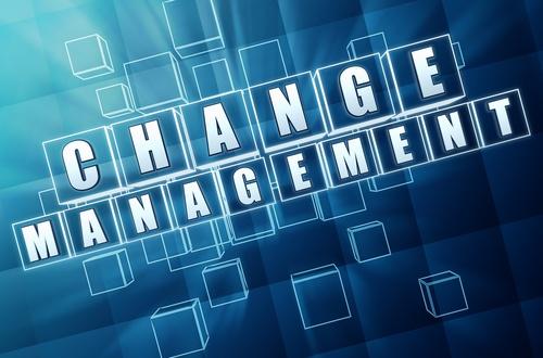 Inteq Change Management Training