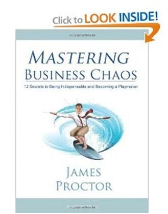 Mastering Business Chaos